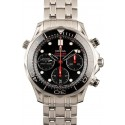 Omega Seamaster Diver 300M Co-Axial Chronograph 41.5MM WE04384