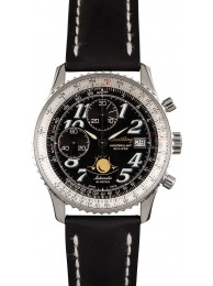AAAAA Breitling Montbrillant Eclipse A43030 WE02870