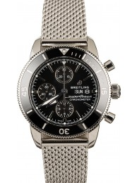 Breitling Superocean Heritage II Chronograph A13313 WE02247