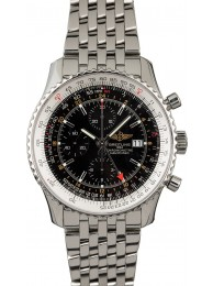 Knockoff Breitling Navitimer World Chronograph A2432212 WE02568