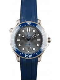 Replica Omega Seamaster Stainless Steel WE03028